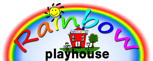 rainbow playhouse logo